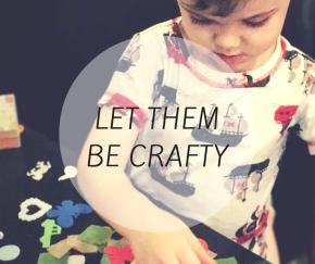Let them beCrafty